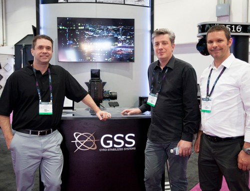 GSS and XD motion partnership