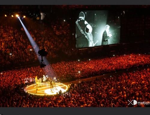 U2 – iNNOCENCE + eXPERIENCE TOUR