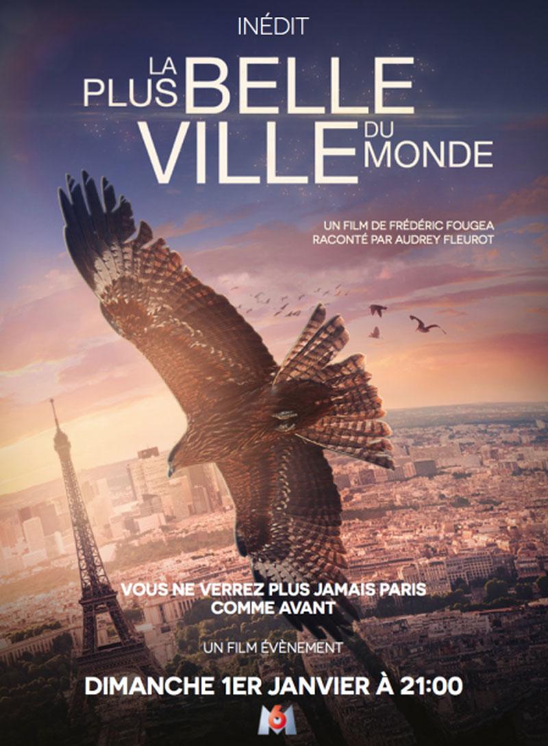 Paris, la plus Belle ville du Monde