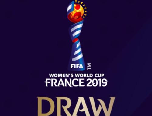 Tirage au sort Coupe du monde féminine de la Fifa France 2019