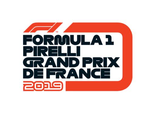 Formula 1 Grand Prix de France 2019