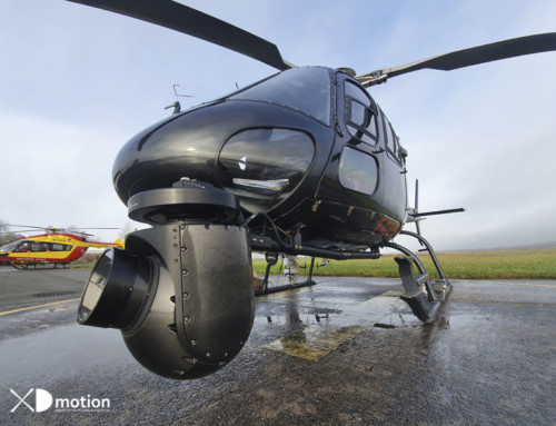 ENDUROPALE 2020 Helicopter GSS